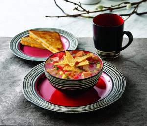 Tahiti Soup